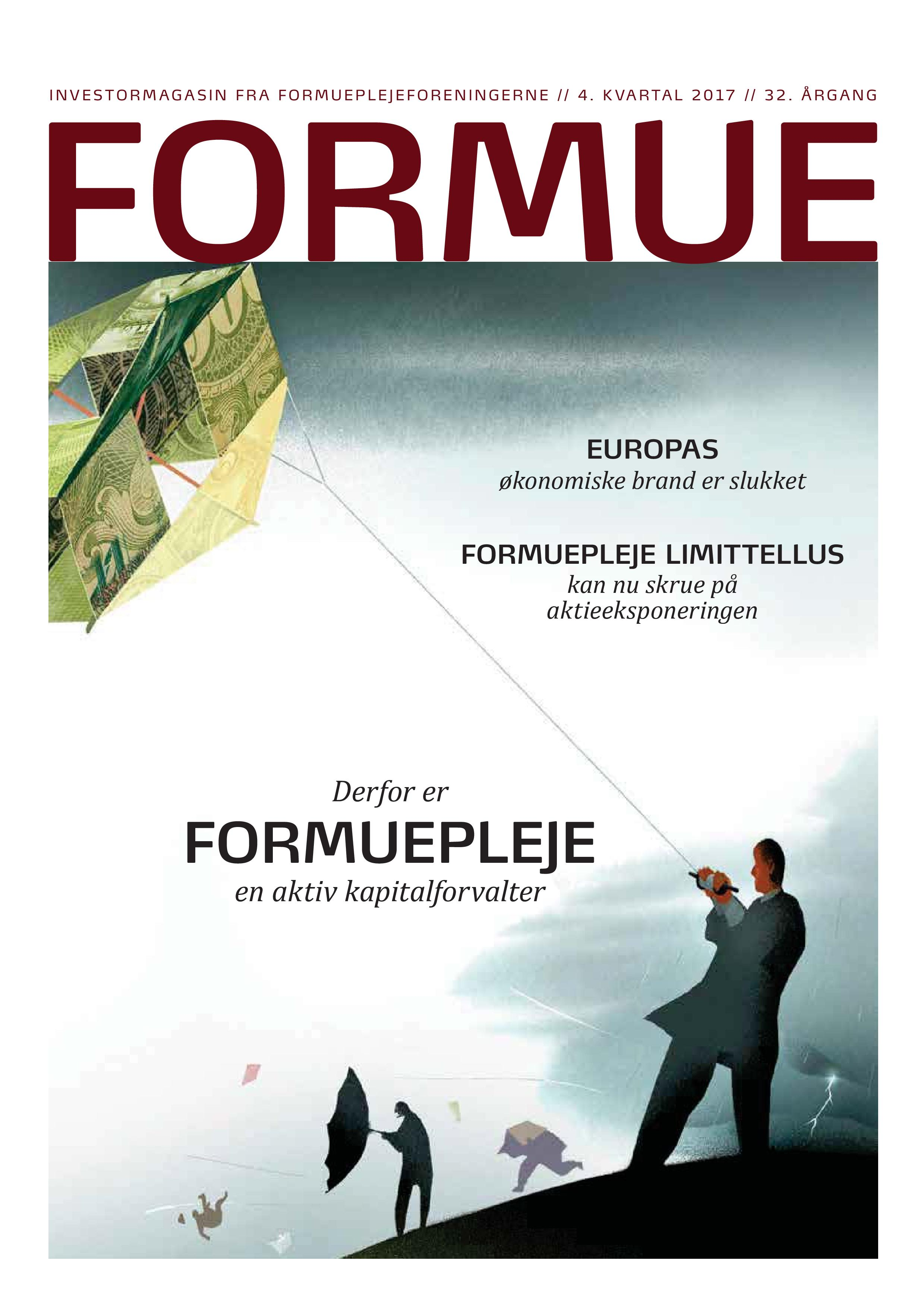 Magasin Formue 04/2017